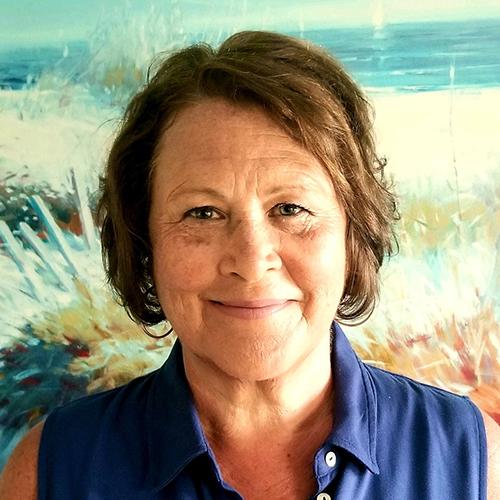 Gail Grammer
